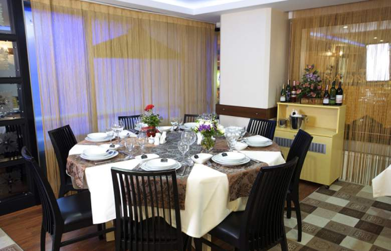 Alahan - Restaurant - 3