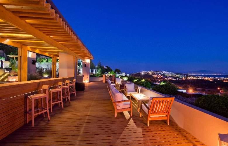 Ramada Resort Bodrum - Bar - 29