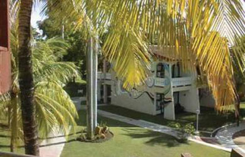 Villa Gaviota Baracoa - General - 1