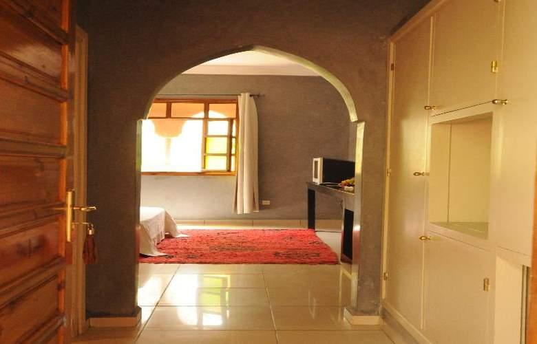 Riad La Maison des Oliviers - Room - 24