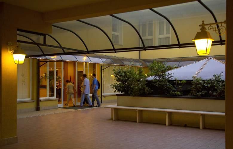 Palladio - Hotel - 5