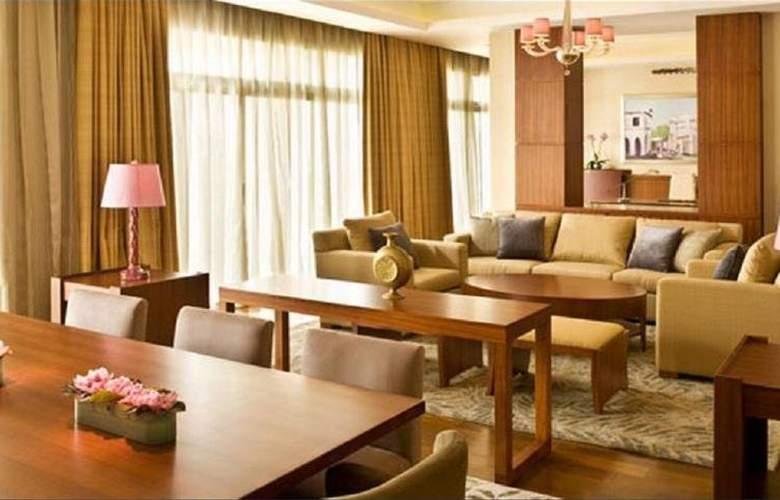 Grand Hyatt Doha - General - 9