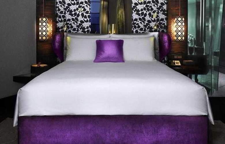 Sofitel Hotel Mumbai - Hotel - 20