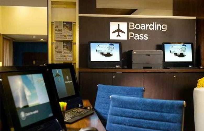 Courtyard Nashville Airport - Hotel - 14