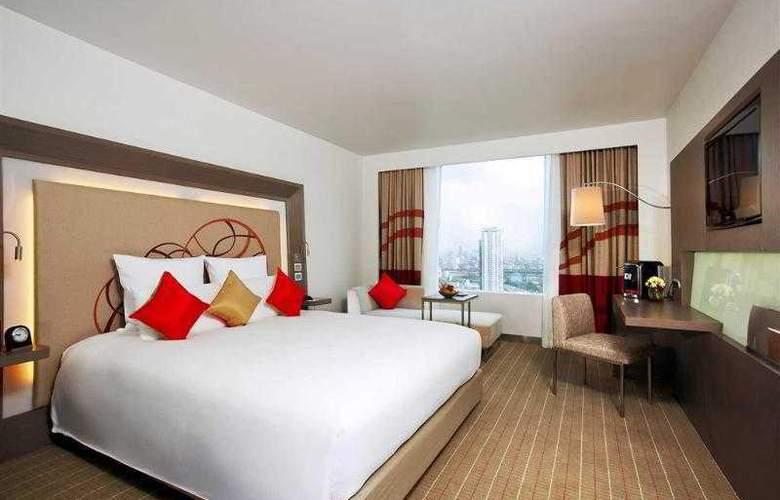 Novotel Bangkok Fenix Ploenchit - Hotel - 34