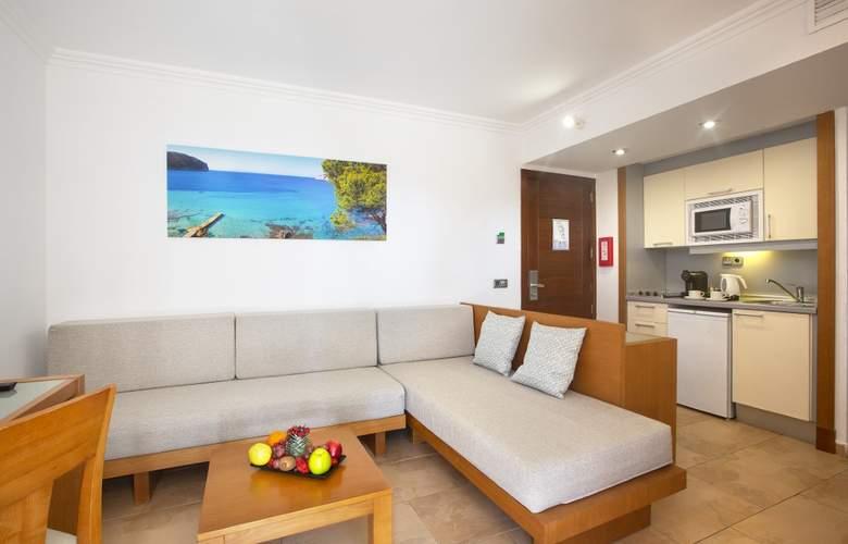 MarSenses Ferrera Blanca - Room - 2