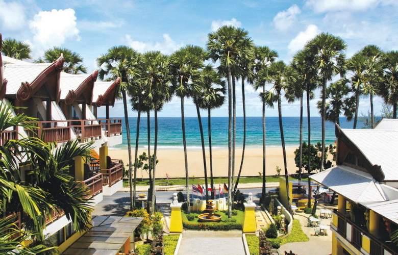 Woraburi Phuket - Hotel - 0