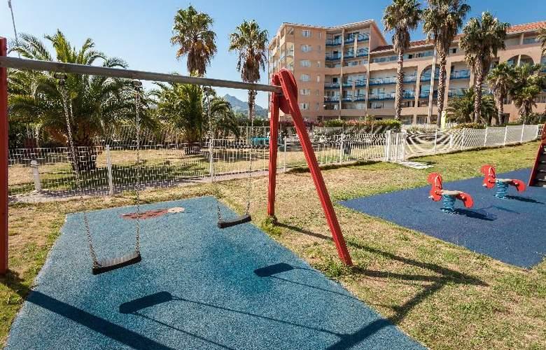 Residence Maeva Mer et Golf Port Argeles - Sport - 4