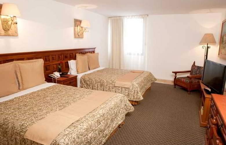 De Mendoza - Room - 7