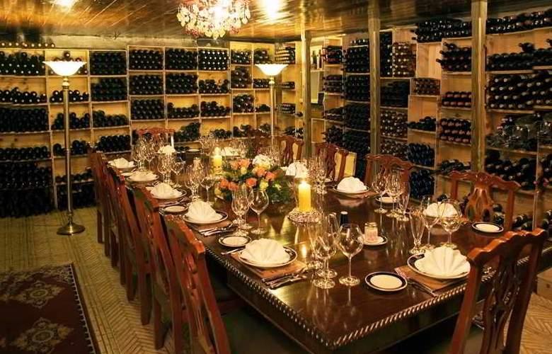 Graycliff Hotel & Restaurant - Restaurant - 35