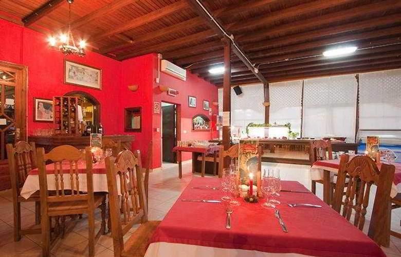 Playa Limones - Restaurant - 11
