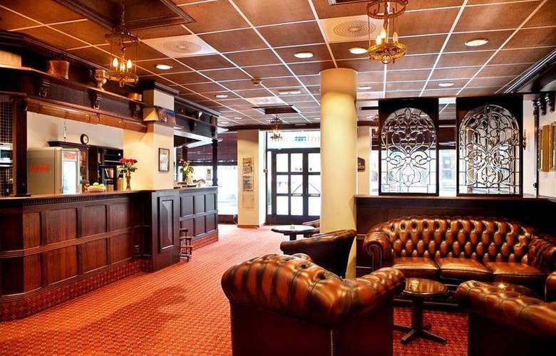 Best Western Chesterfield Hotel - General - 18