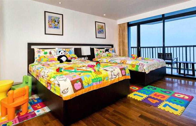 Novotel Hua Hin Cha Am Beach Resort & Spa - Hotel - 43