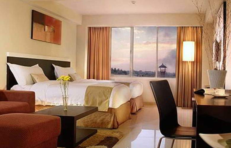 Aston Denpasar Hotel And Convention Center - Room - 3