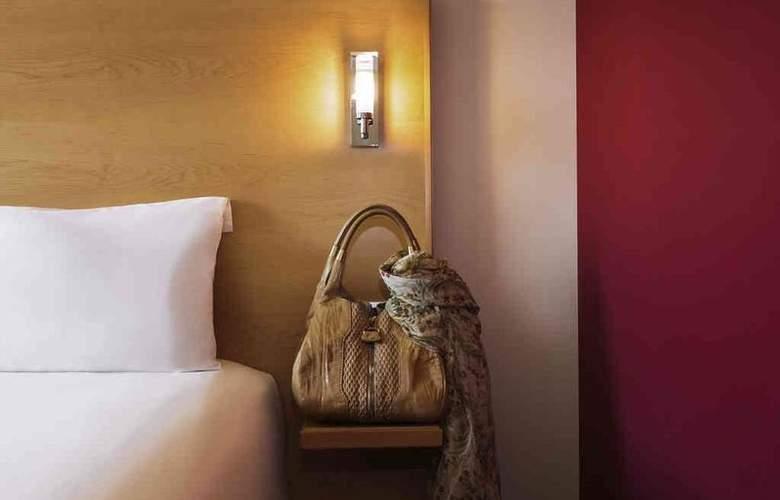 Ibis Muscat - Room - 21