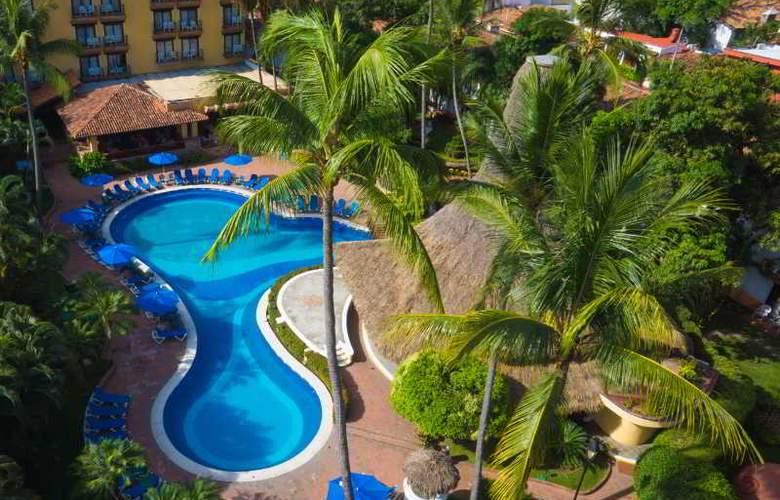 Hacienda Hotel & Spa - Pool - 28