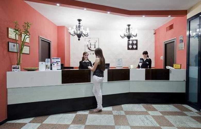 Best Western Congress Hotel - Hotel - 5