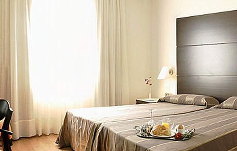 Vertice Aljarafe - Room - 14