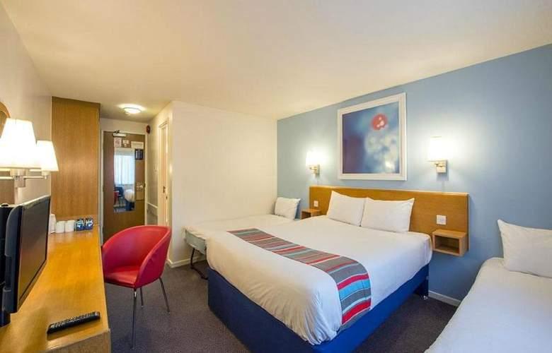 Travelodge London Docklands - Room - 5