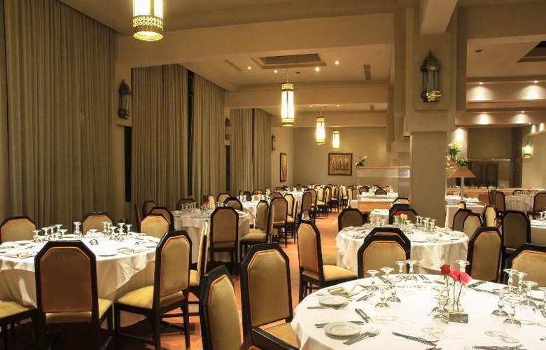 Le Berbere Palace - Restaurant - 47