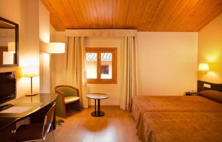 Villa de Biar - Room - 20