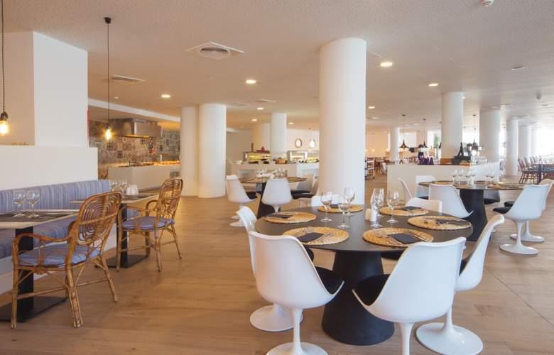 HM Gran Fiesta - Restaurant - 5