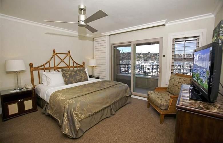Island Palms Hotel & Marina - Room - 46