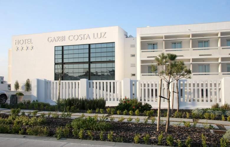 Garbi Costa Luz - Hotel - 0