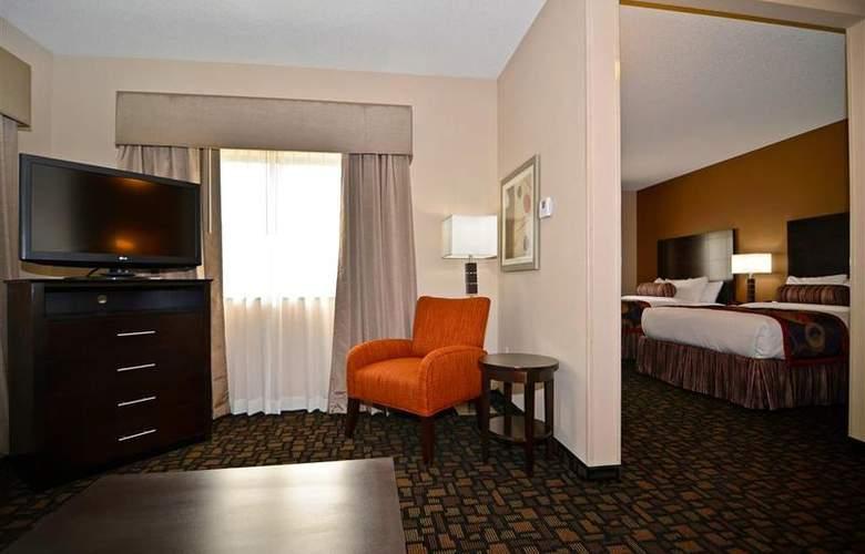 Best Western Plover Hotel & Conference Center - Room - 39