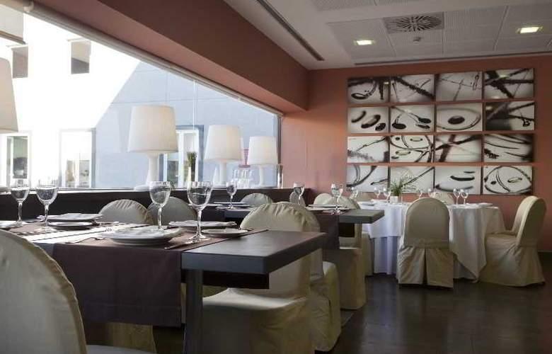 Vertice Aljarafe - Restaurant - 34