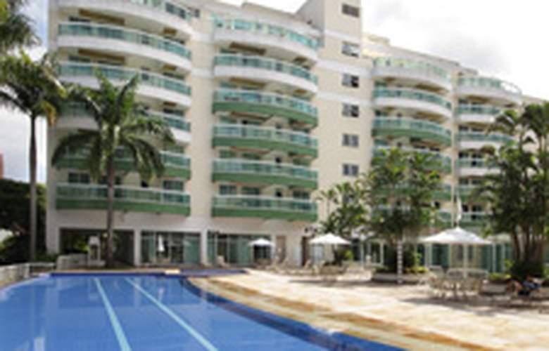 Promenade Paradiso - Hotel - 2