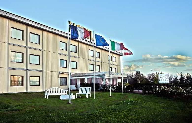 My One Hotel Ayri - Hotel - 2