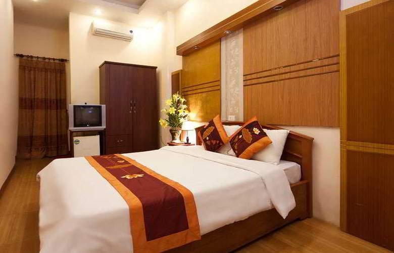 Hanoi Lucky Queen Hotel - Room - 3