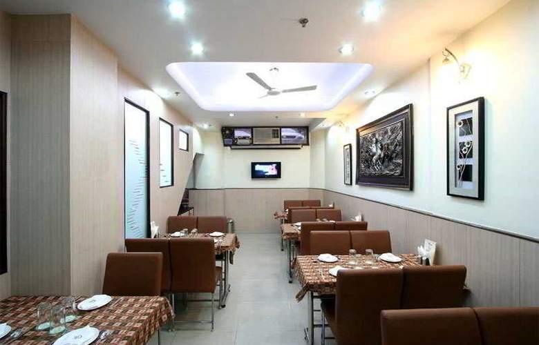 Aster Inn - Restaurant - 21