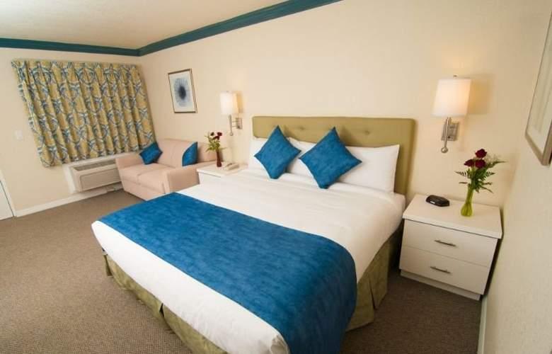 Quality Inn Maingate West - Room - 8