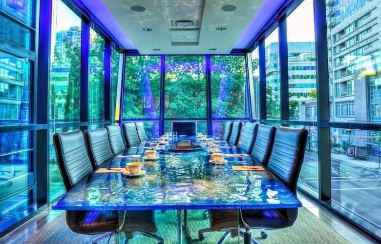 Hotel Blu - Conference - 3