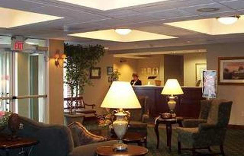 Homewood Suites by Hilton Nashville-Airport - General - 0