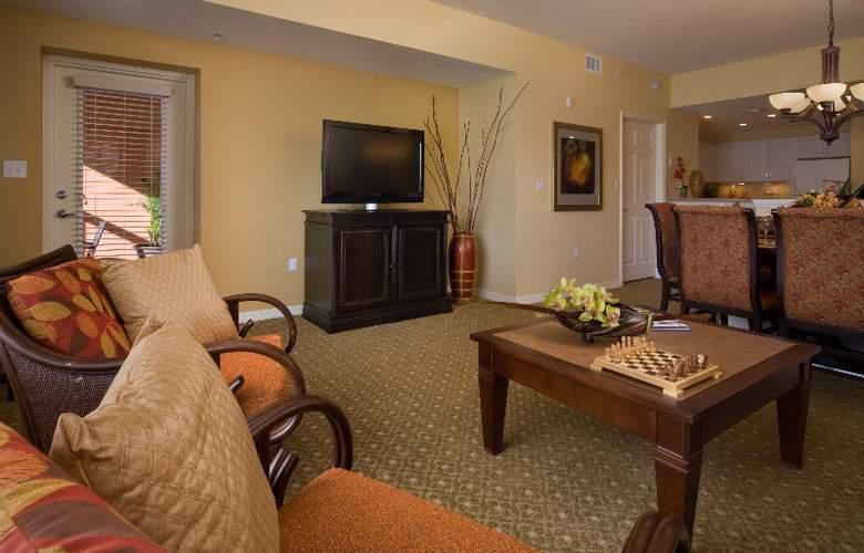 Holiday Inn Club Vacations at Orange Lake Resort - Room - 2