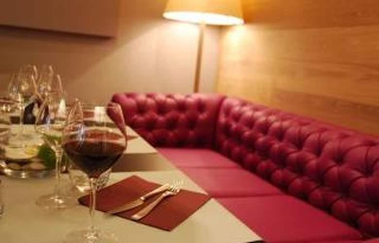 Domaine De Cice Blossac - Restaurant - 2