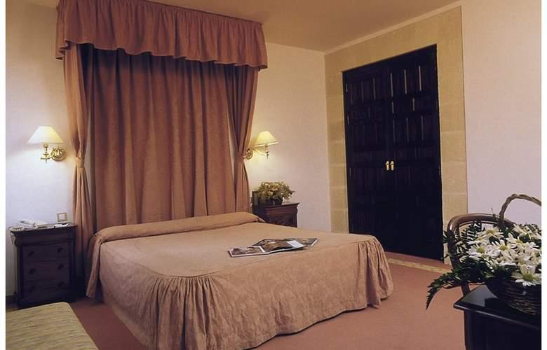 Sercotel Monasterio San Miguel - Room - 7