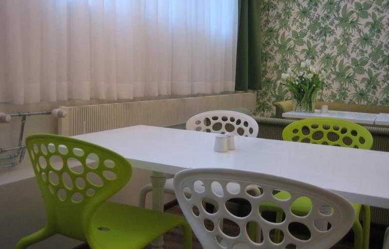 Rivoli Jardin - Restaurant - 4