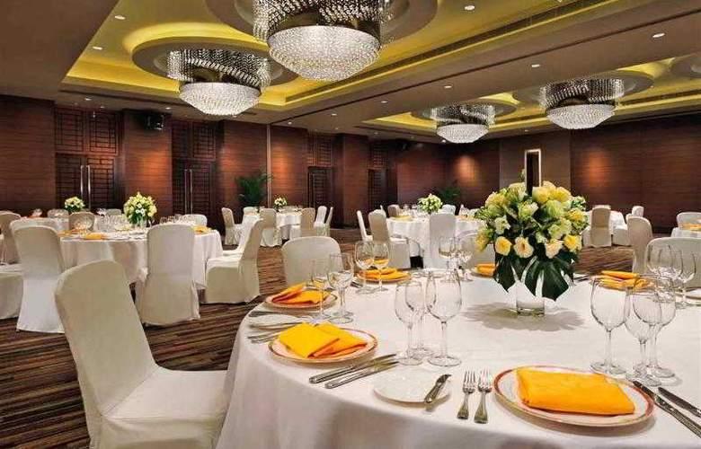 Sofitel Shanghai Hyland - Hotel - 35