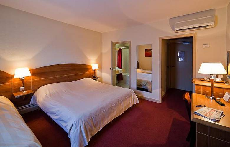 Kyriad Clermont Ferrand Centre - Room - 9
