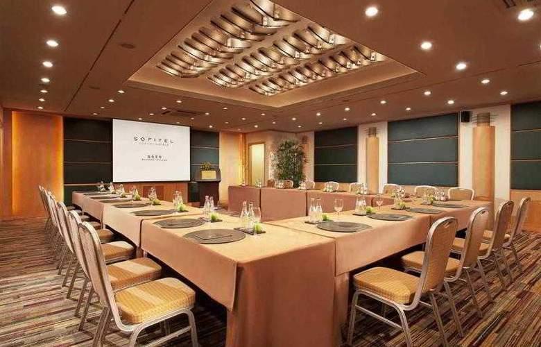 Sofitel Shanghai Hyland - Hotel - 61