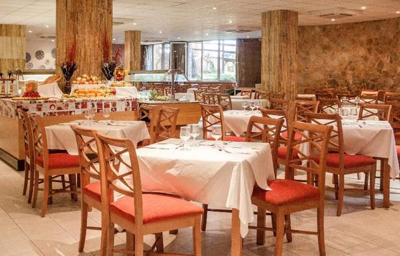 Blue Sea Costa Verde - Restaurant - 39