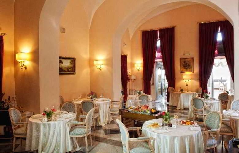 Hotel San Giorgio - Restaurant - 39