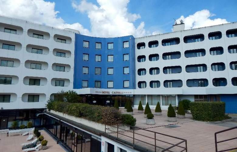 Castelli - Hotel - 4