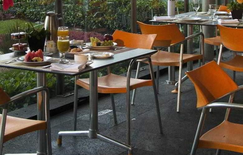 DoubleTree by Hilton Hotel México City Santa Fe - Restaurant - 47