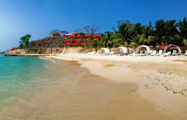 Decameron Baru Beach Resort - Hotel - 1