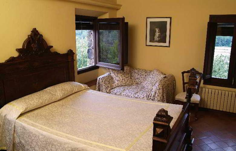 Cal Sastre - Room - 5